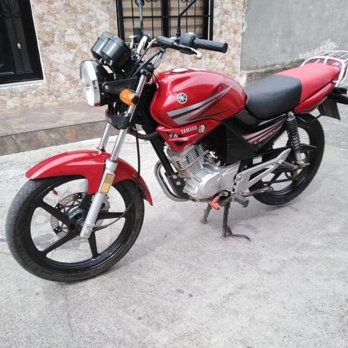Vendo Cambio <strong>yamaha</strong> Libero 125