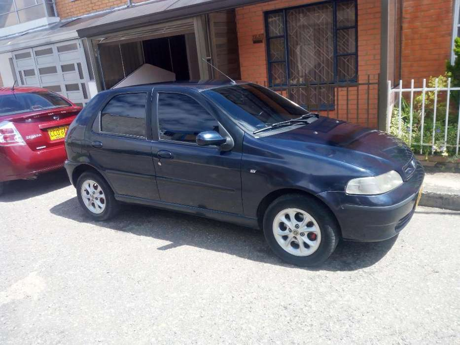<strong>fiat</strong> Palio 2002 - 5000 km