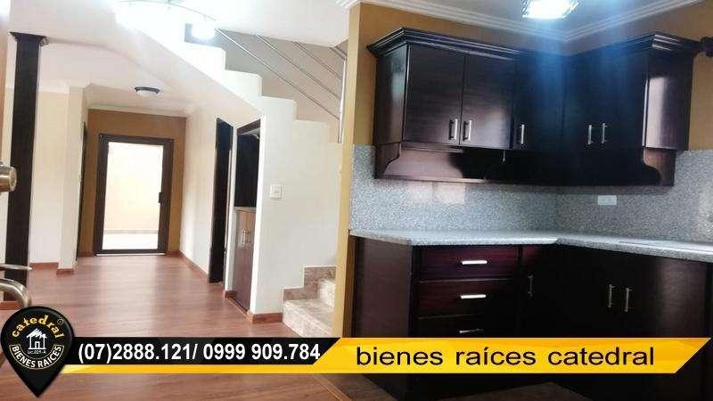 Departamento de Alquiler - Ordoñez Lasso - Restaurante Rancho Dorado – Código:12684