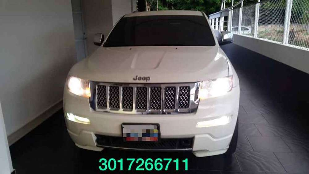<strong>jeep</strong> GRAND CHEROKEE 2011 - 92000 km