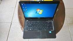 Computadora Portátil DELL Core I5