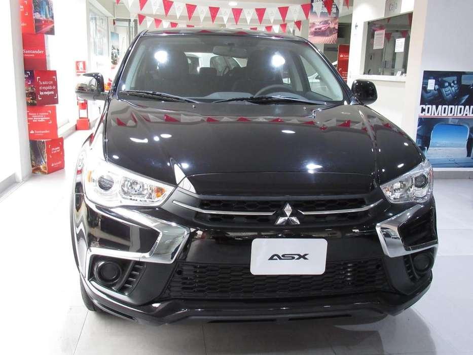 Mitsubishi ASX 2019 - 0 km