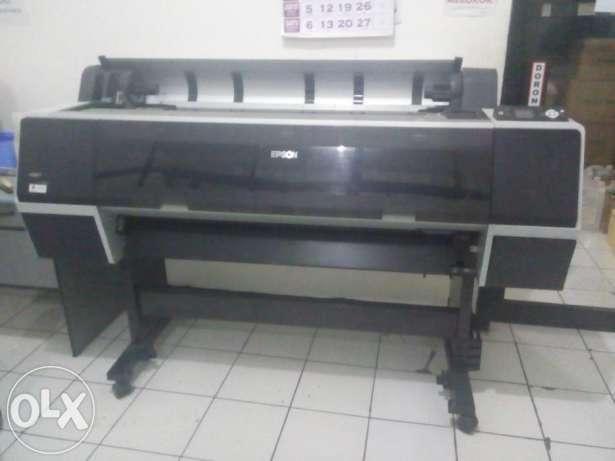 Plotter Epson Stylus Pro 7700 Remanufacturado