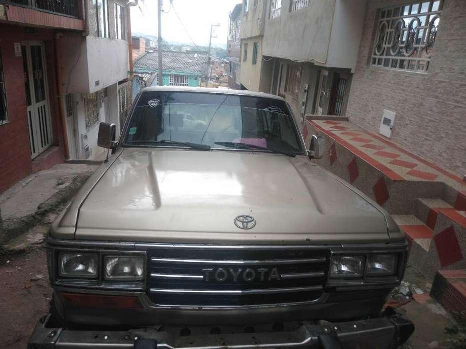 Toyota Land Cruiser 1988 - 1 km