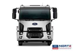 Ford Cargo 1729 | 4x2 | 0 KM