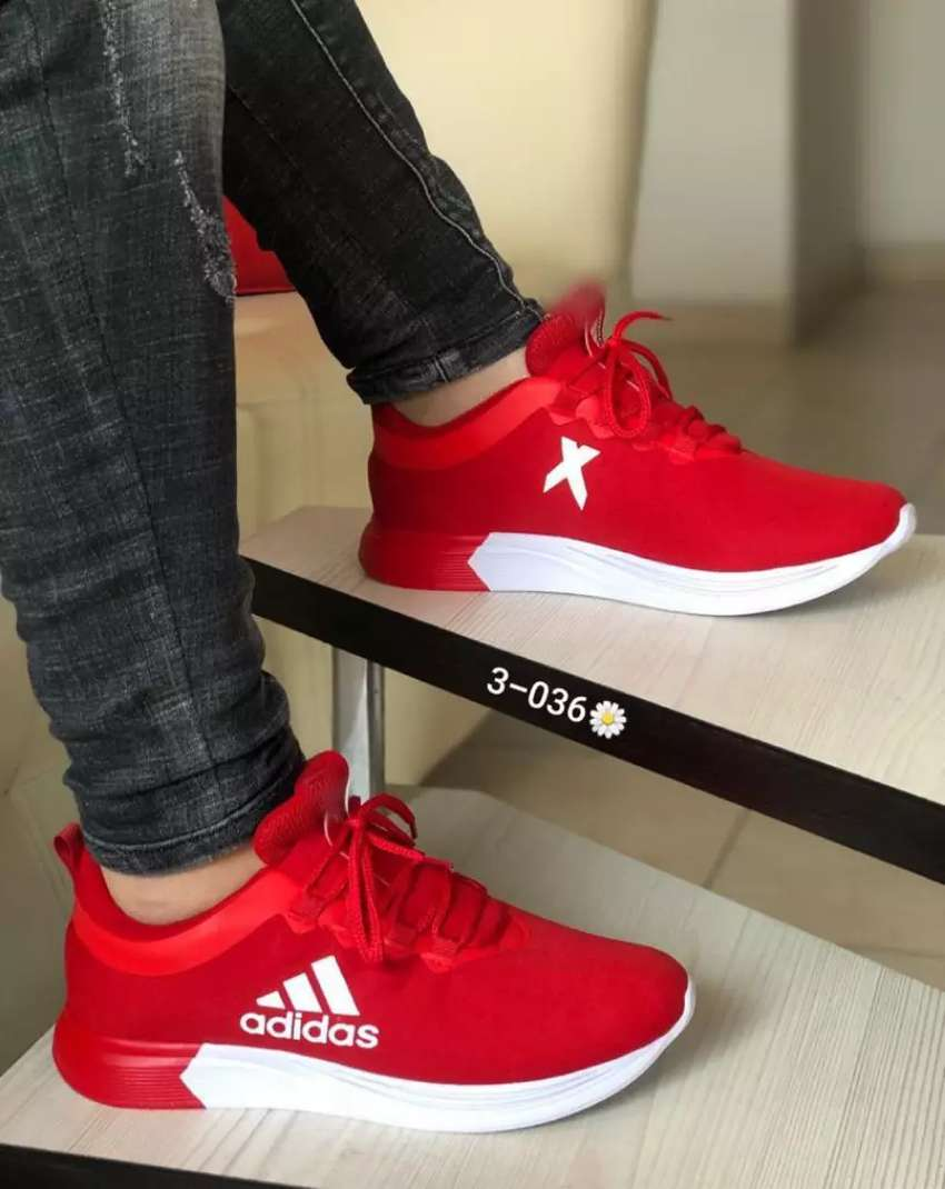 zapatos adidas caballero