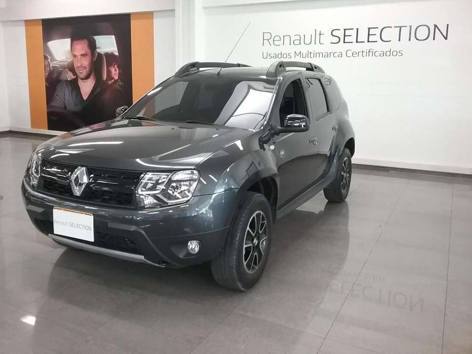 Renault Duster 2019 - 5911 km