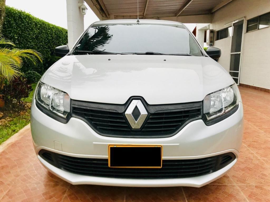 Se Vende Renault Logan 2018