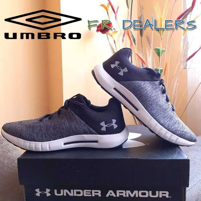 zapatos under armour ecuador ventas