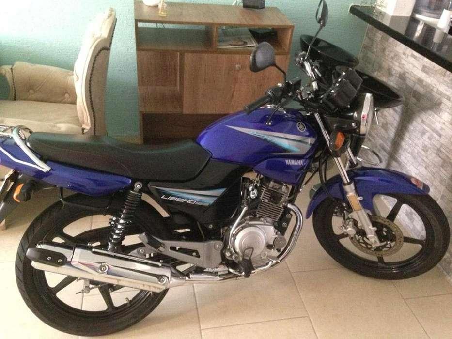 Yamaha Libero 125 Soat ,Tecno y llantas nuevos