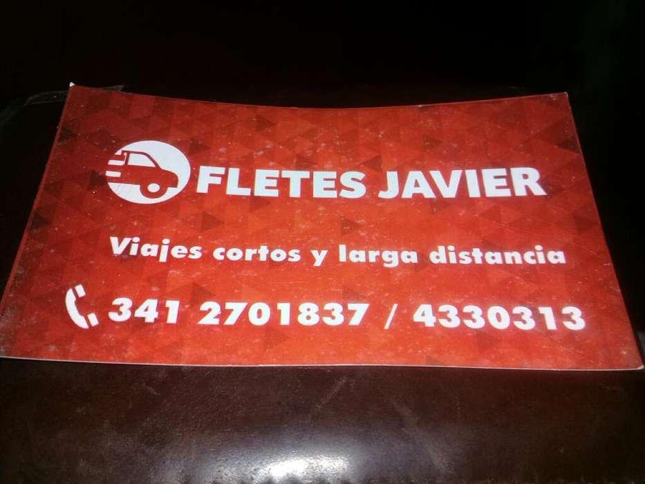 Fletes Javier
