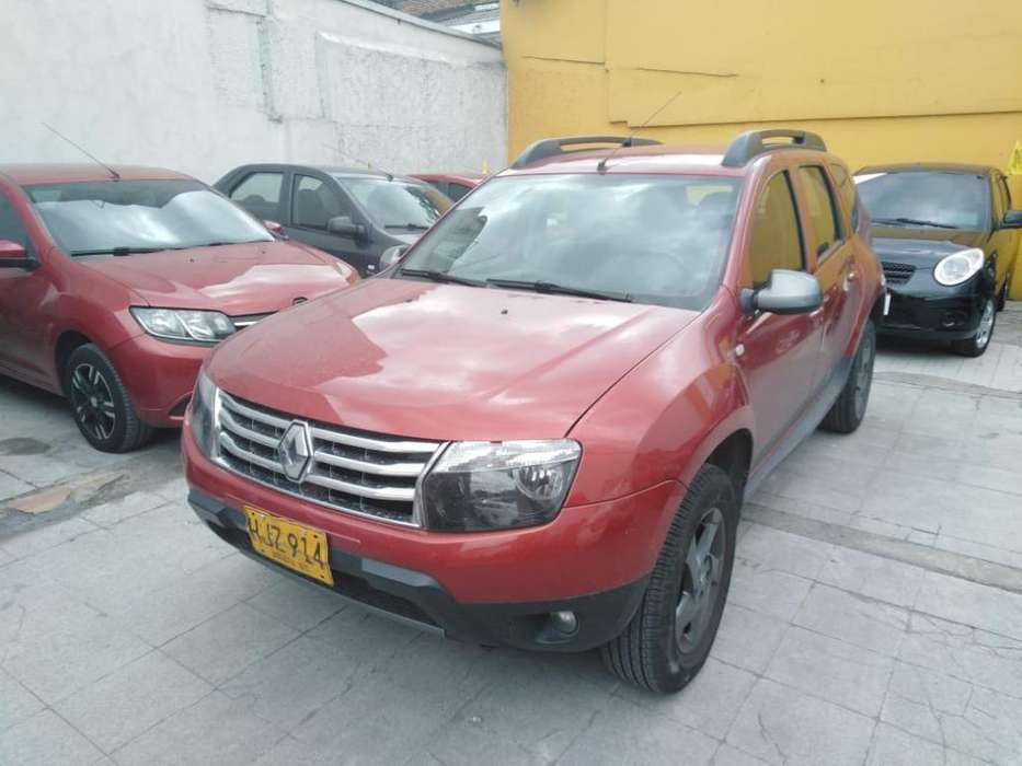 Renault Duster 2016 - 66000 km