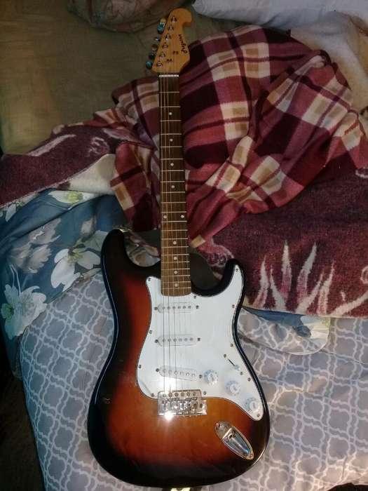 Guitarra Electronica