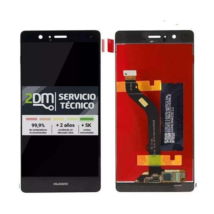 Display Lcd Pantalla Huawei P6 P7 P8 P9 P10 P20 Lite Psmart y mas