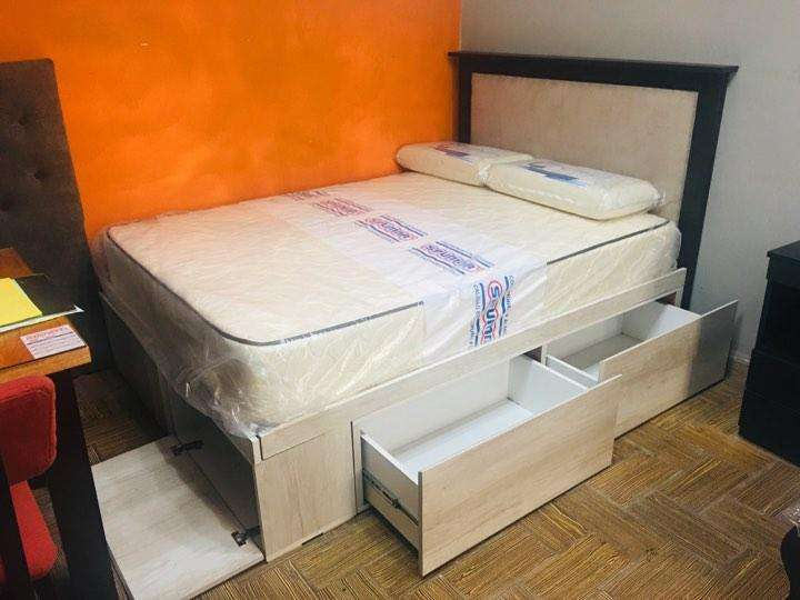 Colchones y sommiers Fabrica de muebles de melamina