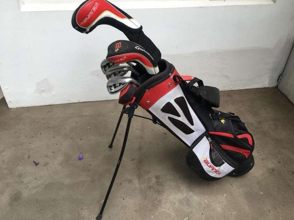 Talegas Del <strong>golf</strong> para Niño