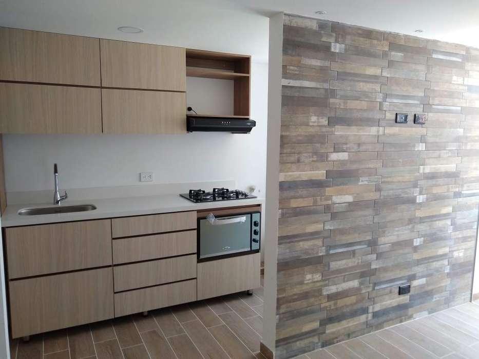 Apartamento en Arriendo Puerto Alegre Bello para estrenar