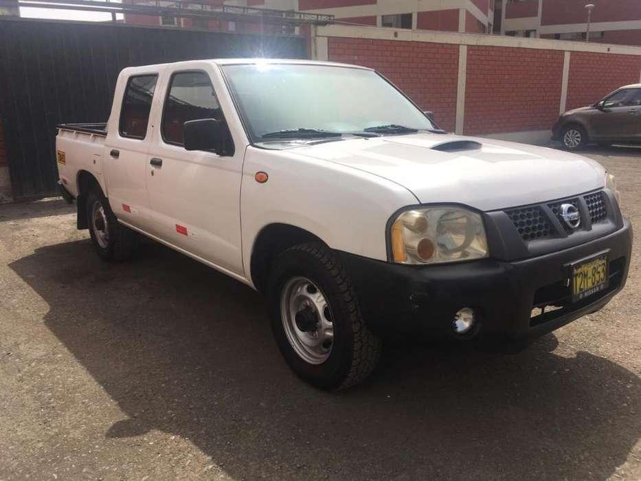 Nissan Frontier 2010 - 88000 km