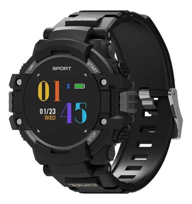 Reloj Deportivo Smart Watch F7 con Gps/Cardio y Altimetro CC Monterrey local sotano 5
