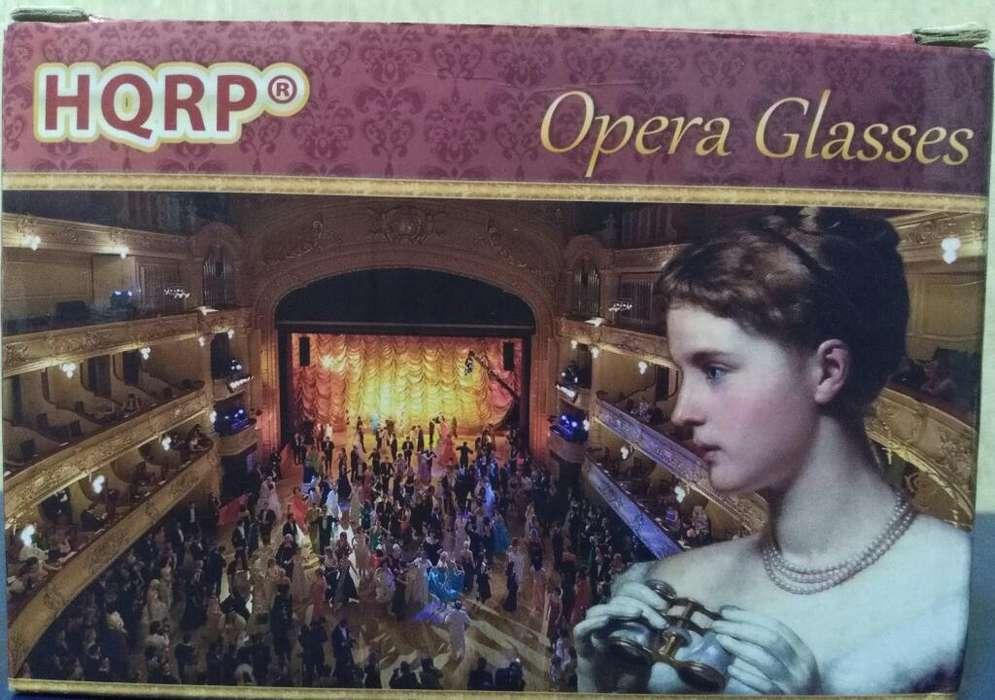 Anteojos para Opera Importados de Usa