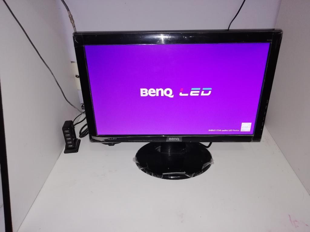 Monitor Led Nuevo