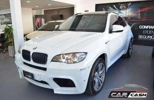 BMW X6 2013 - 68500 km