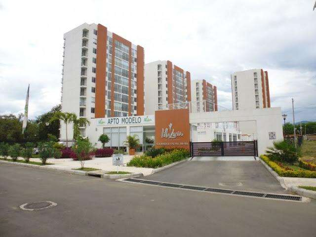 VENTA DE <strong>apartamento</strong> EN VILLA CAROLINA NORTE NEIVA 459-5188
