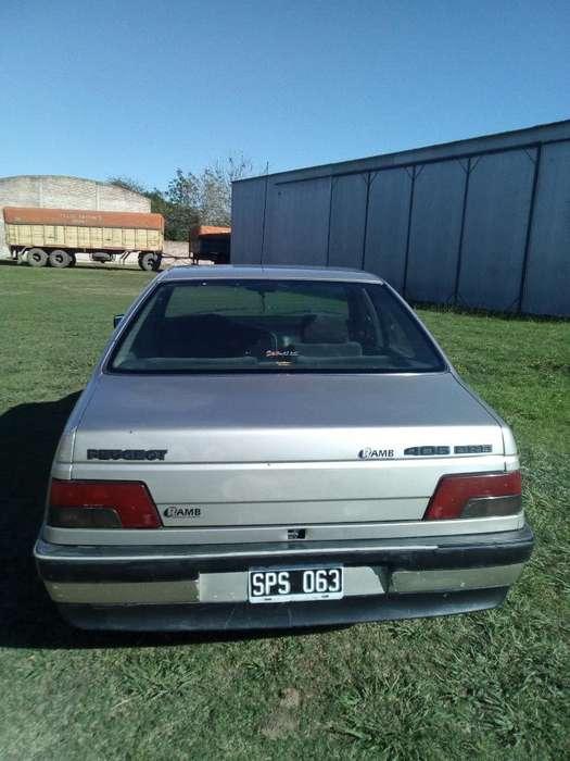 Peugeot 405 1994 - 300000 km