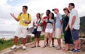 Inglés para el Turismo