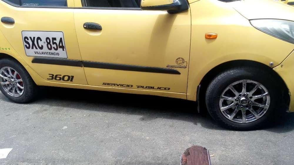 Taxi 2013