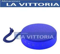 Parlante Bluetooth con Puerto USB a Prueba de Agua