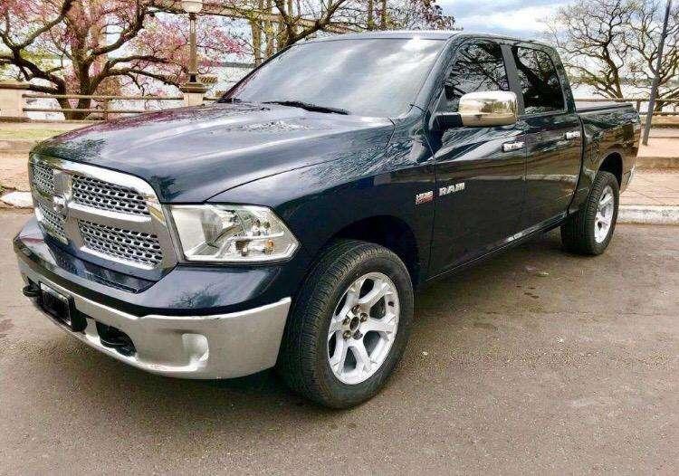 Dodge Ram 2500 2015 - 56000 km
