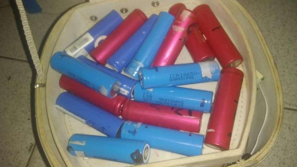 Baterias 2 Mil Cada 1