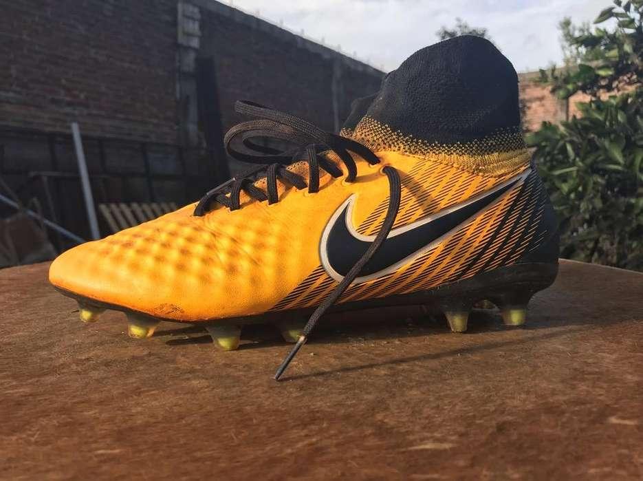 Botínes Nike Magista Ordem Ii