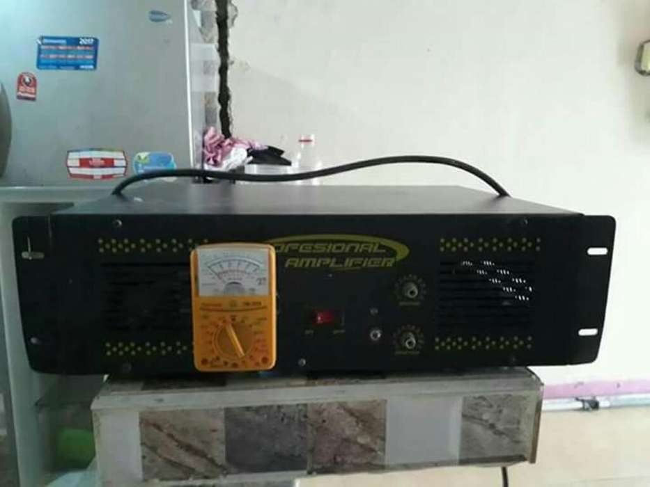 Transmisor Fm de 30w