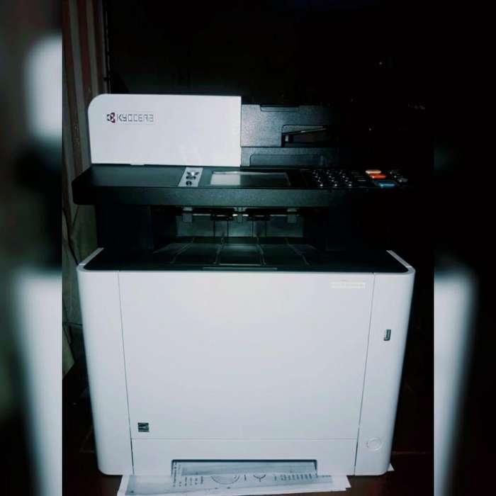 Oferta Impresora Kyocera Ecosys M552
