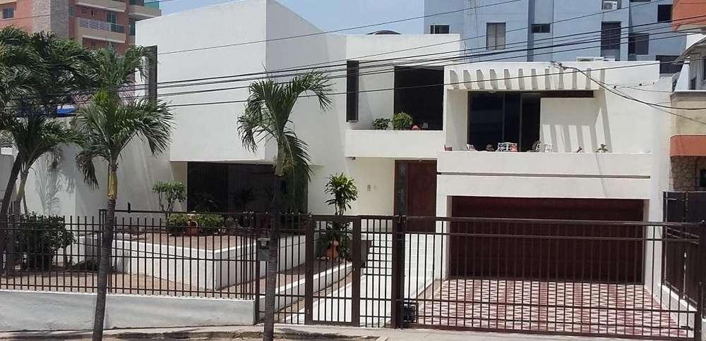 Casa en Arriendo Santa Mónica