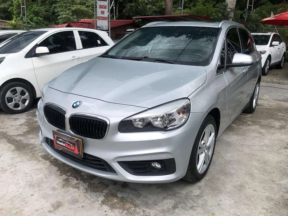<strong>bmw</strong> Serie 2 2016 - 22030 km