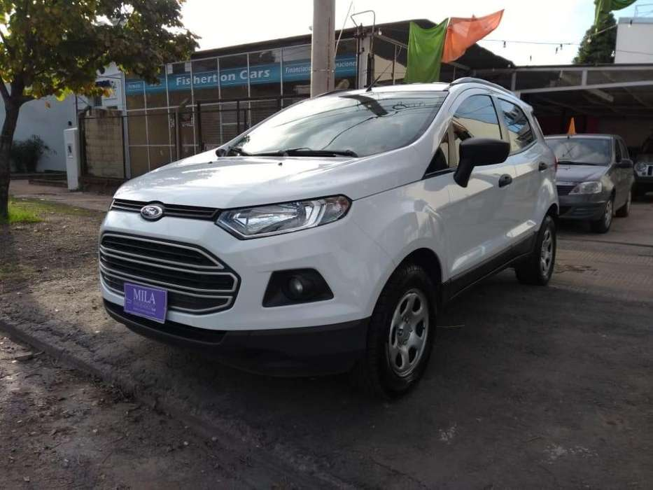 Ford Ecosport 2013 - 51000 km