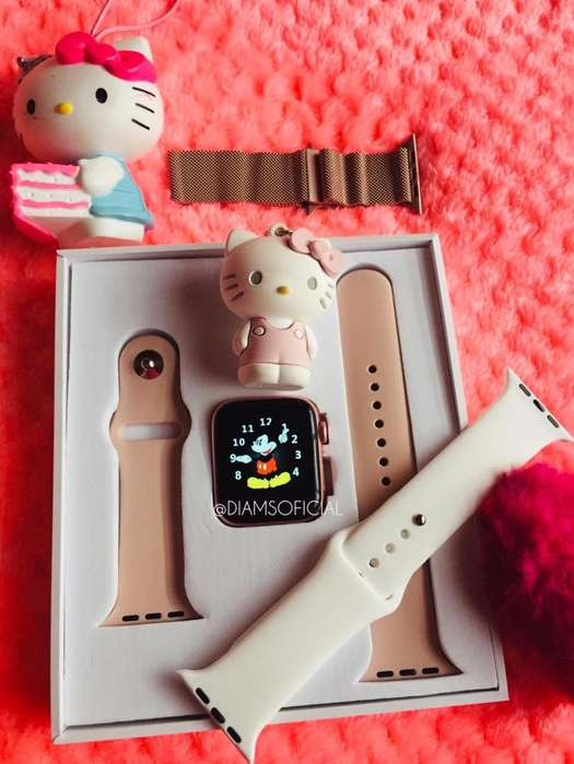 iWatch 4 Reloj Inteligente