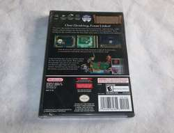 Zelda Four Swords gamecube nuevo - Pixelfunk