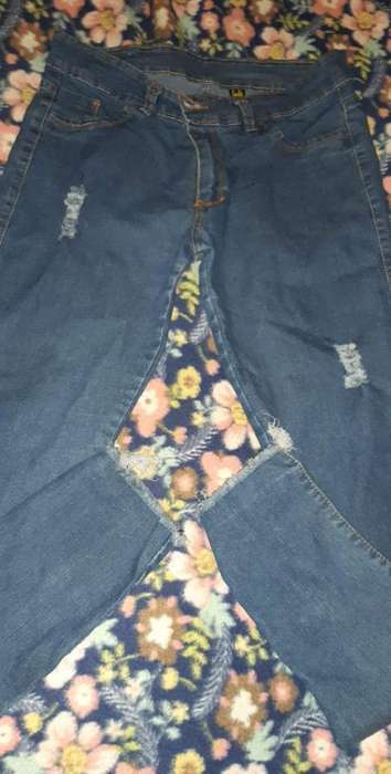 Jeans T42 Nuevo