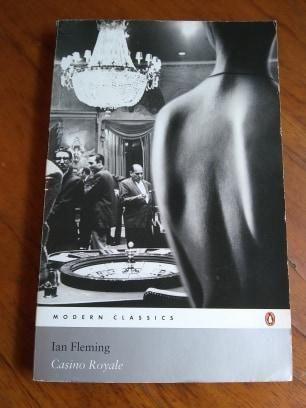 Casino Royale - Ian Fleming (inglés)