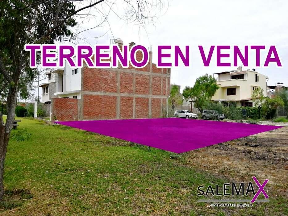 VENTA DE TERRENO URB. MIRAFLORES COUNTRY CLUB VIP