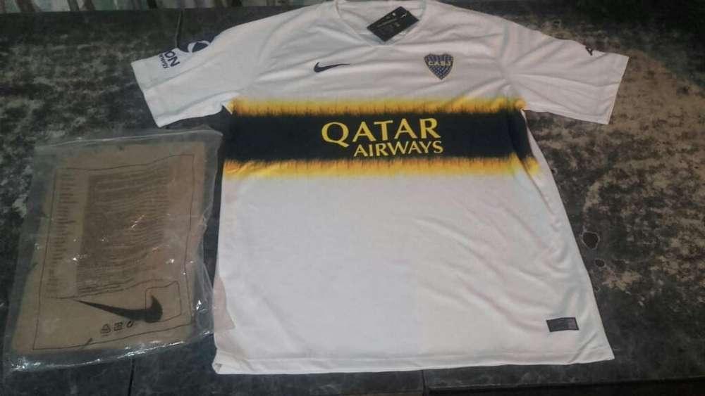 Camiseta Origal Xl en Su Bolsa