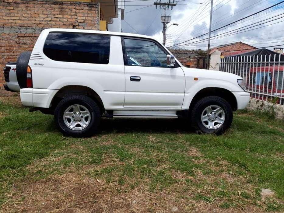 Toyota Prado 2003 - 153000 km