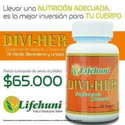 Apetito herbalife de inhibidor