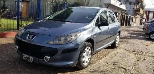 <strong>peugeot</strong> 307 2006 - 128190 km