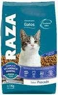 Alimento Gato Adulto Raza – X 10 Kg