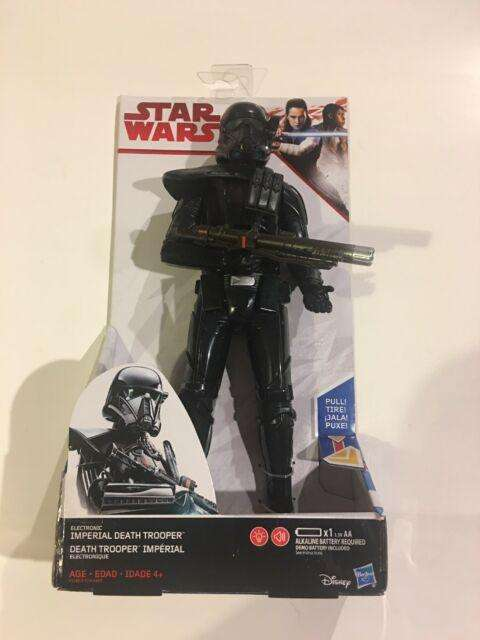 Star Wars Rogue One Imperial Death Trooper Vader REMATE / 0992786809